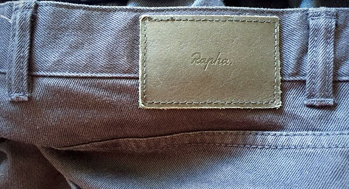 Rapha Premium Denim - long-term review