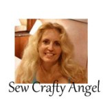 The Best Man for the Job is a WOMAN by Sew Crafty Angel {Guest Contributor}
