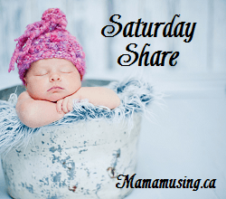 Co-Hosting Saturday Share Link Party!
