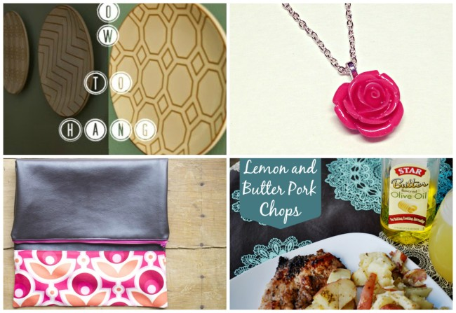 Get Crafty Friday {71}