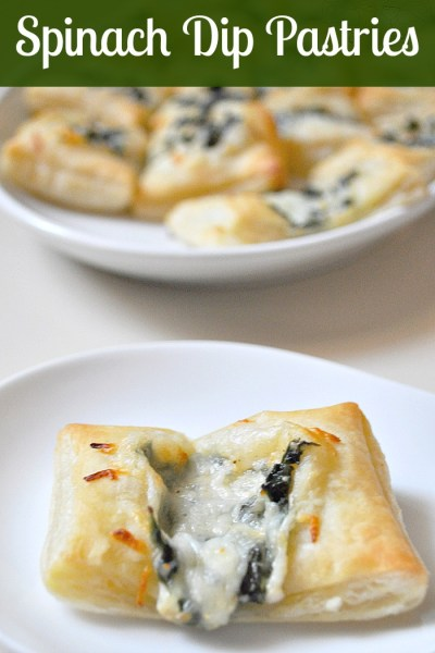 Spinach-Dip-Pastries-The-Love-Nerds