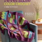 Reversible Color Crochet by Laurinda Reddig