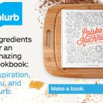Create a Cookbook & Save 20% Now at Blurb!