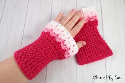Sweetheart Wrist Warmers
