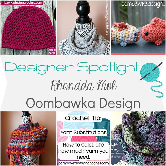 Designer Spotlight Rhondda Mol From Oombawka Design