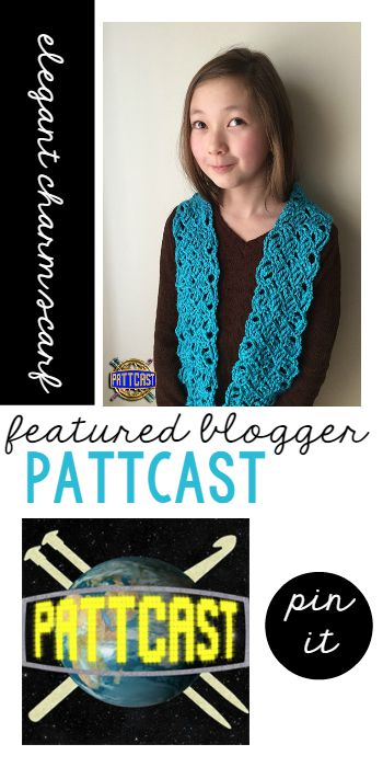 Tuesday PIN-spiration Featured Blogger - PATTCAST | www.thestitchinmommy.com
