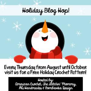 2015 Holiday Blog Hop