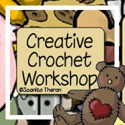Tuesday PIN-spiration Link Party - Featured Blogger:Creative Crochet Workshop | www.thestitchinmommy.com