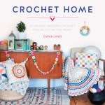 Crochet Home: Book Review