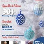 I Like Crochet Magazine – December Issue