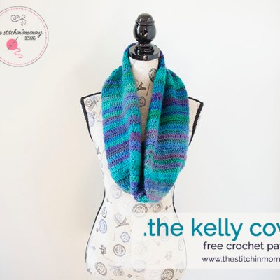 The Kelly Cowl – Free Pattern