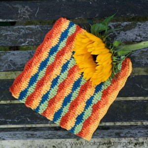 Lazy-Waves-Dishcloth-Lookatwhatimade