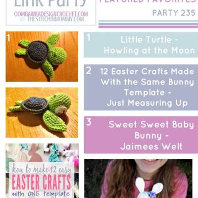 The Wednesday Link Party 235