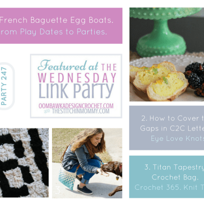 The Wednesday Link Party 247