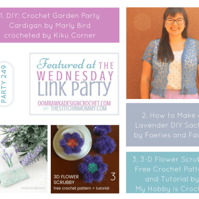 The Wednesday Link Party 249