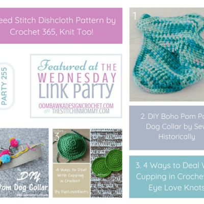 The Wednesday Link Party 255