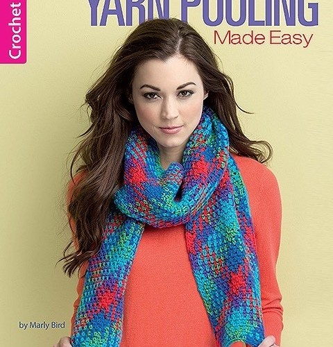 Yarn Pooling Made Easy by Marly Bird – Book Review and Giveaway