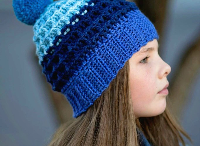 Choose Your Own 2017 CAL Adventure – April Hat