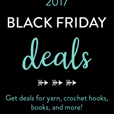 2017 Black Friday Deals!