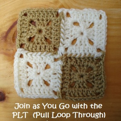 PLT (Pull Loop Through) Joining Method Tutorial