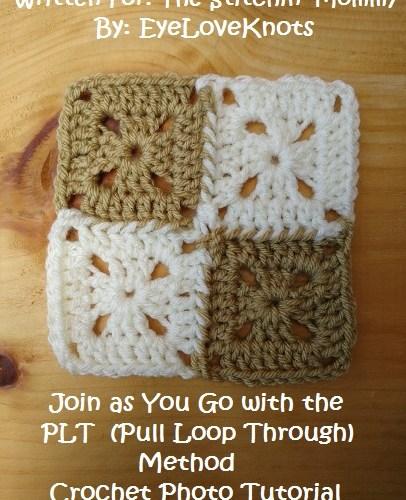 PLT (Pull Loop Through) Joining Method Tutorial