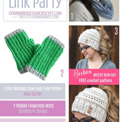 The Wednesday Link Party 227