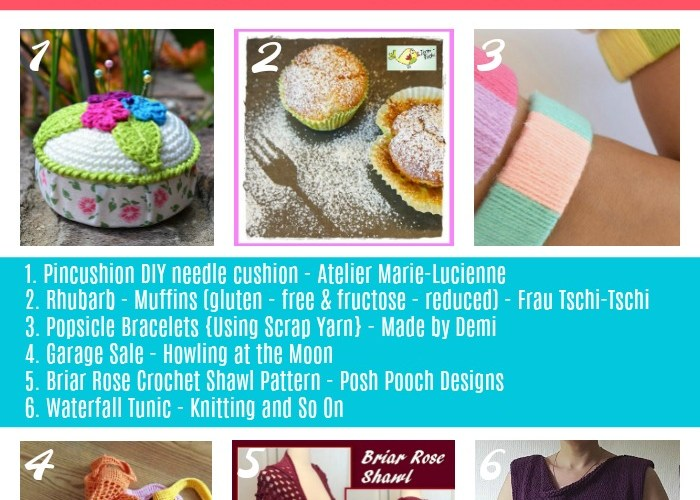 The New Tuesday PIN-spiration Link Party {42}