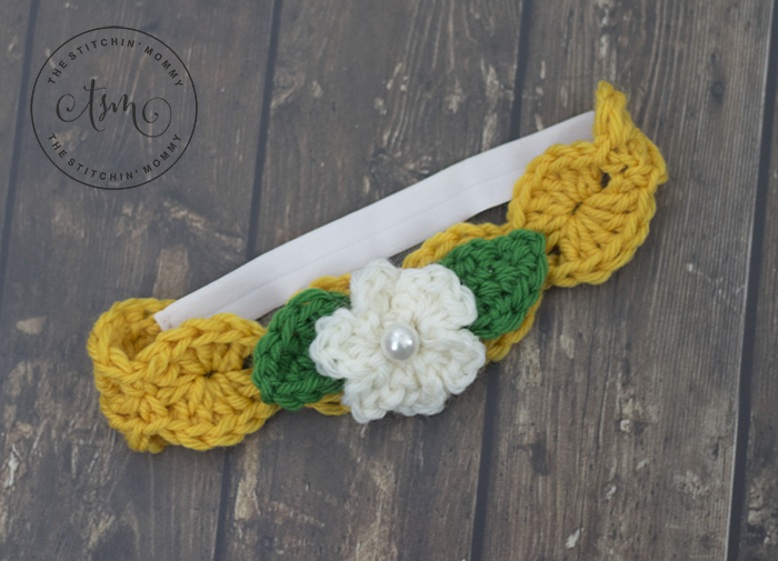 Pretty shells headband free crochet pattern the stitchin mommy pretty shells headband free crochet pattern thestitchinmommy mightylinksfo