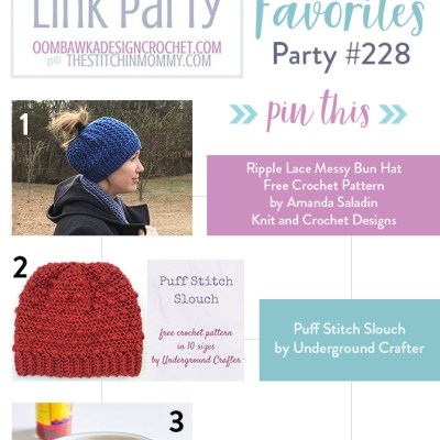 The Wednesday Link Party 228