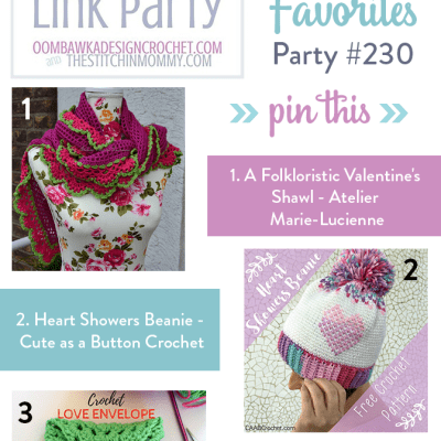The Wednesday Link Party 230