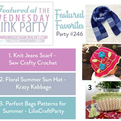 The Wednesday Link Party 246