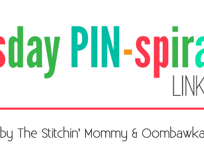 The New Tuesday PIN-spiration Link Party {1}