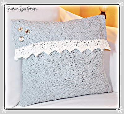 Victorian-Pillow-Cover----B