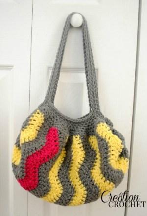 free-crochet-pattern-Pop-of-Pin-Vertical-Chevron-Purse-cre8tioncrochet