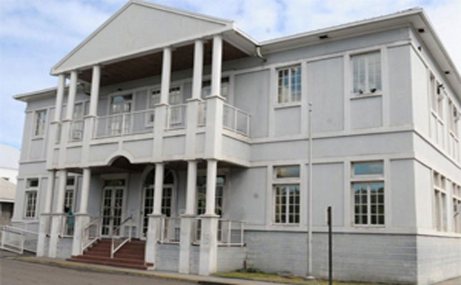 St Kitts And Nevis Adding A Second High Court And Another Magistrate Court  The St Kitts Nevis