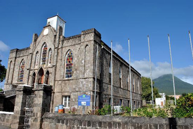 Charlestown to be nominated as UNESCO World Heritage Site  The St Kitts Nevis Observer