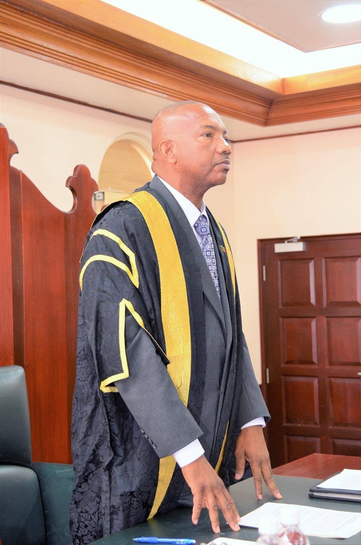 National Assembly meets Thursday  The St Kitts Nevis Observer