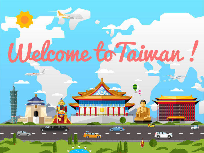 Taiwan grants visafree access  The St Kitts Nevis Observer