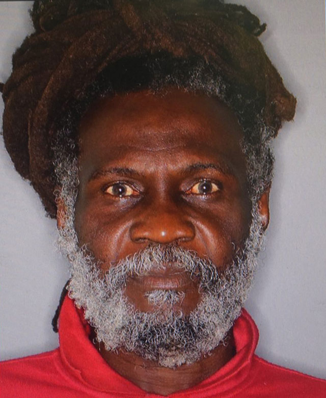 Man Charged for last Fridays murder  The St Kitts Nevis Observer