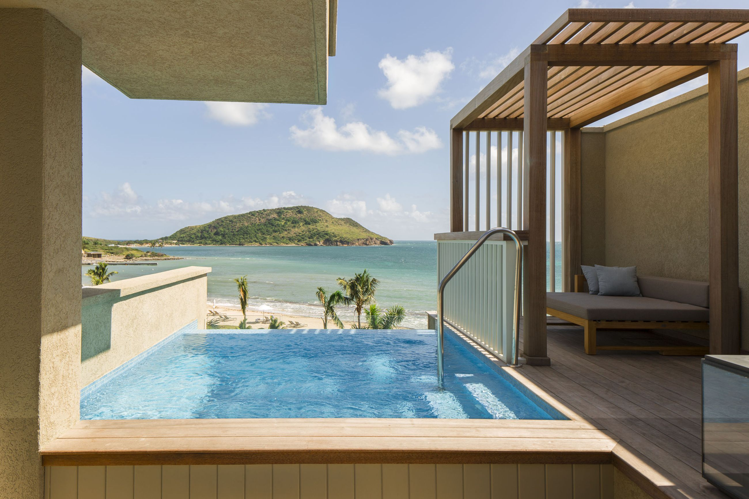St Kitts only Caribbean island to make Bloomberg