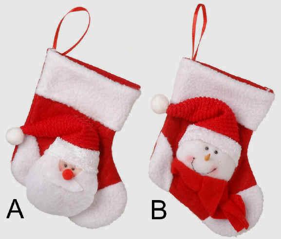 MINI Christmas Stockings Cheap Mini Christmas Stockings SALE