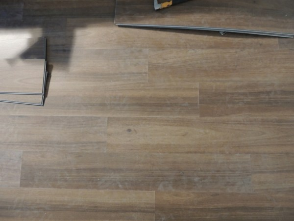 vinyl plank flooring seams