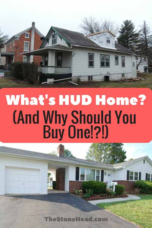 hud home and why you should buy one