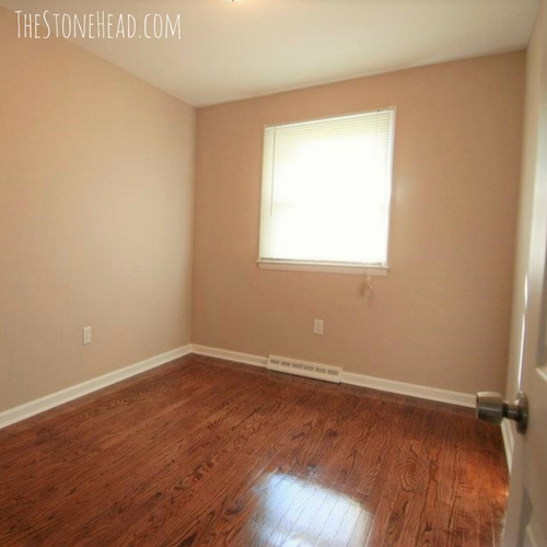flipping houses for a living third bedroom remodel after