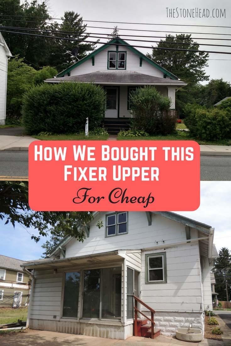 How We Got Main Street For So Cheap