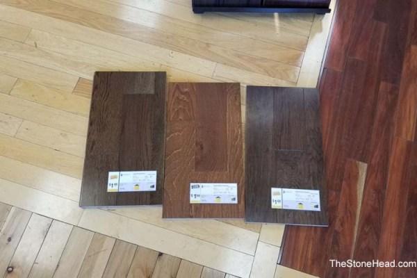 engineered hardwoods versus solid hardwoods