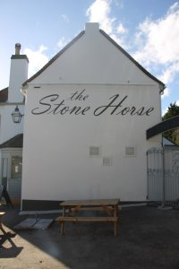 The Stone Horse Public House
