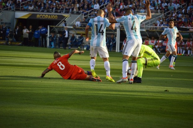 Photo by Gio Franco for The Stoppage Time