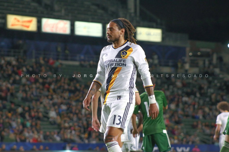 Jermaine Jones - LA Galaxy