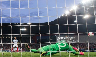 Germany England U-21